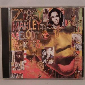 ziggy marley one bright day reggae cd